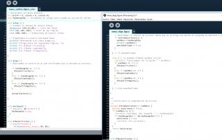 programación con processing